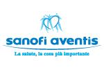 Logo SanofiAventis