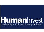 Logo HumanInvest