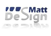Logo MattDesign