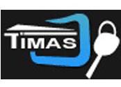Logo Timas